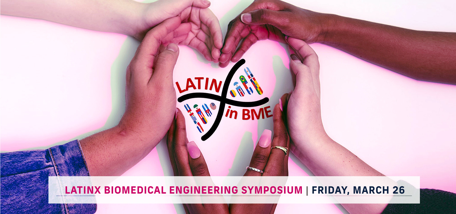 Inaugural LatinX BME Symposium a chance to spotlight growing science community